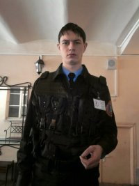 Олег Пахомов, 9 июня 1989, Санкт-Петербург, id60745223