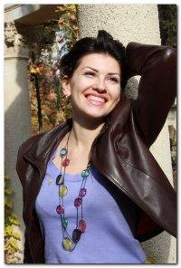 Ксения Привалова, 8 марта 1998, Сочи, id71688466