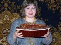 Ирина Мостовая, 6 апреля 1972, Великий Устюг, id9074217
