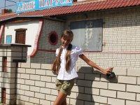 Юлька Кятвиртис, 12 мая , Пугачев, id92097698
