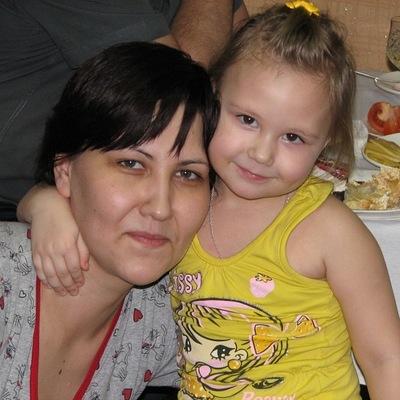 Настя Котова, 25 августа 1986, Казань, id80519932