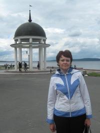 Елена Борисович, 18 октября 1987, Беломорск, id126127518