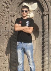 Тарон Егишян, 28 сентября , Николаев, id133745262