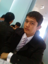 Даурен Габбас, id147292585