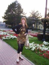 Наталья Забалуева, 15 ноября 1991, Москва, id24925608
