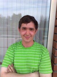 Динар Сулейманов, 4 мая 1989, Кандры, id27555221
