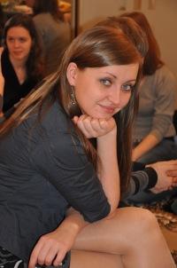 Людмила Тимофеева, 24 декабря 1990, Санкт-Петербург, id320760