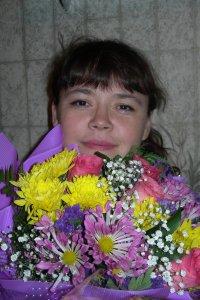 Лена Файзуллина, 12 января 1980, Уфа, id34950521