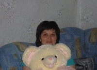 Людмила Меркова-Алимова, 30 мая 1978, Харьков, id44825921