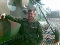 Евгений Попов, 10 февраля 1989, Сызрань, id58155950