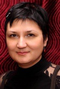 Елена Сергеева, 5 марта , Йошкар-Ола, id71786990