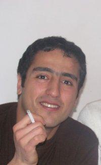 Artak Babayan, 6 января 1986, Москва, id72976475