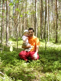 Владимир Крылов, Москва, id102365482