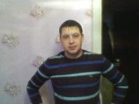 Роман Лучшев, 27 марта , Новокузнецк, id119939529