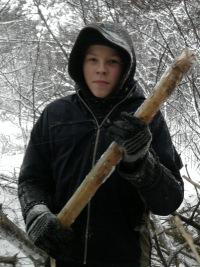 Сергей Синякин, 11 февраля 1996, Анжеро-Судженск, id129401081
