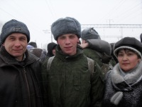Алексей Казаков, 31 декабря , Чебоксары, id130022074