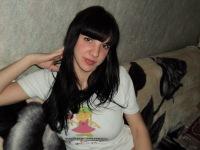 Мария Патук, 7 января 1989, Хабаровск, id136598746