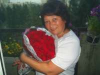 Людмила Никифорова