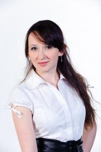 Екатерина Усманова, 7 ноября , Кострома, id5397110