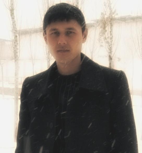 Isroil Fozilov, Касансай