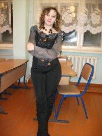 Ольга Маркелова, 3 января , Омск, id77715191