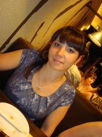 Елена Федорова, 9 августа 1983, Курган, id10500087