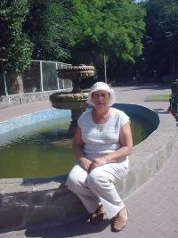 Татьяна Кульбовская, id147744045