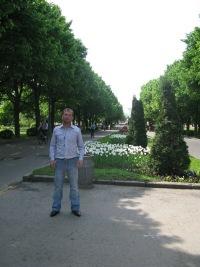 Дмитрий Лизунов, 11 мая , Краснотурьинск, id159528437
