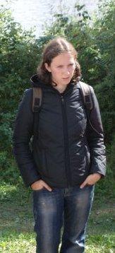 Марианна Русских