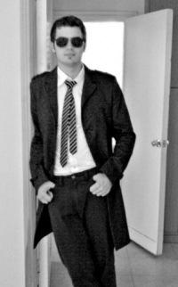 Alex Christensen, 3 апреля 1985, Москва, id37463615