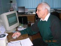 Игорь Трусевич, Запорожье