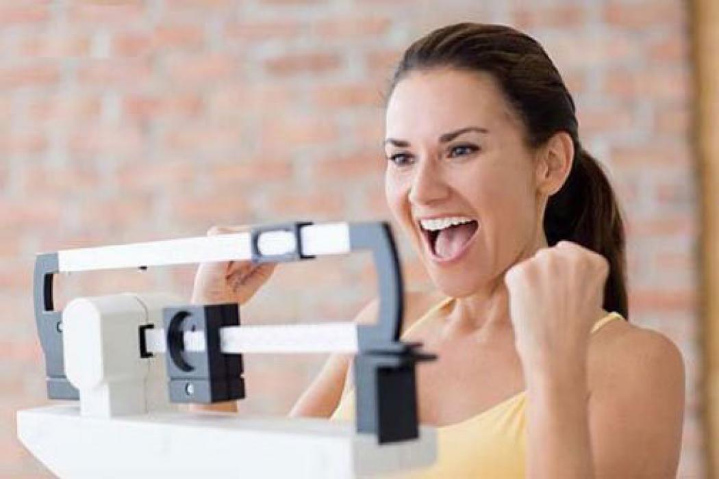 Похудеть на отварной гречке