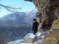 Мунко Базаров, 16 марта , Улан-Удэ, id66299083