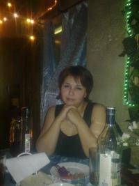 Валерия Захарова, 5 апреля , Певек, id114932333