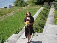Юлия Поцепаева, 21 января , Дубна, id116319433