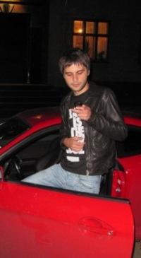 Макс Гидрапон, 9 марта 1987, Самара, id128144124