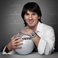 Messi Leonel, id168232673