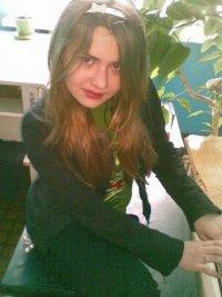 Дарюшка Сосункова, 24 апреля 1996, Санкт-Петербург, id18744763