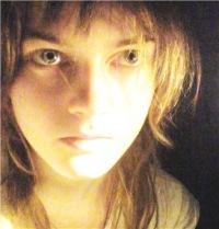Даша Мельникова, 6 января 1984, Москва, id4127500