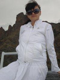 Марина Радунцева