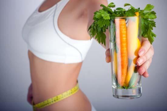Шведская диета: Как быстро похудеть?