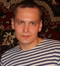 Алексей Беляшов, 18 февраля , Курган, id103505753
