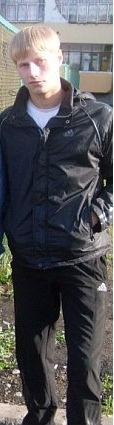 Сергей Миронов, 21 сентября , Саранск, id112702603