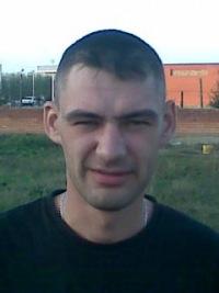 Лёша Назаров, 19 мая 1983, Мценск, id134124432