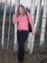 Анастаси Денисова, 5 декабря 1990, Шадринск, id141029049