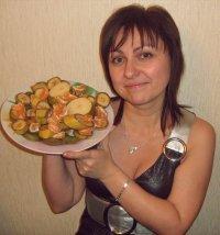 Ольга Мингалеева, 7 февраля , Ульяновск, id24121970