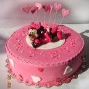Эксклюзивные детские торты – украшение для любого праздника