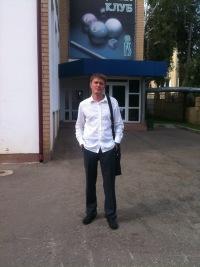 Денис Абаев