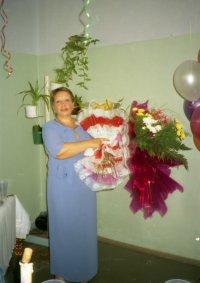 Наталья Пономаренко, 17 июля , Белгород, id48412391