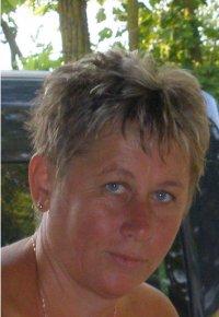 Лариса Решетникова, 15 мая , Киев, id51758277